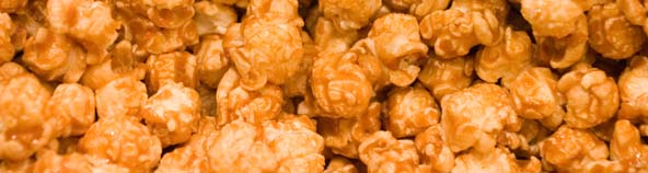 Clary's Old Fashioned Gourmet Popcorn Madison Wisconsin
